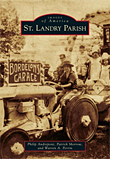 St. Landry Parish Book